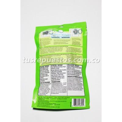 Affresh o pastillas limpiadoras para lavadora ref  W10549845