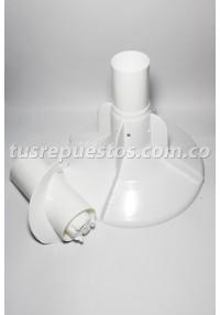 Agitador para Lavadora Electrolux Ref. ETL22Y