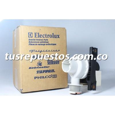 Bomba para Lavadora Electrolux Ref 137221600