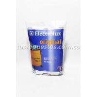 Bolsas para aspiradoras Electrolux Ref GT2200
