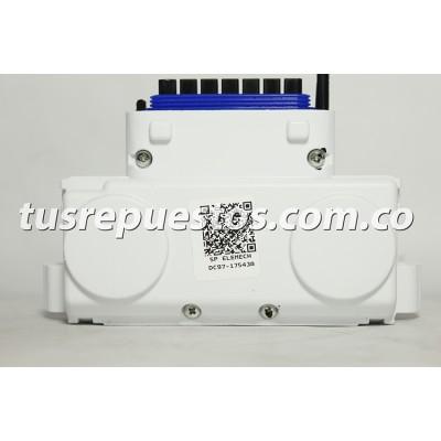 Bomba Dispensador para Lavadora samsung Ref DC97-17543A