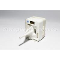 Combo relay térmico para Nevera