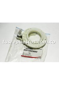 Clutch para lavadora de carga superior LG inverter ACP72929002