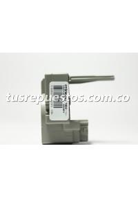Combo relay termico para nevera Whirlpool WPW10448874