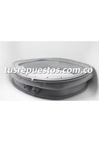 Diafragma para Lavadora Electrolux  Ref 134616100