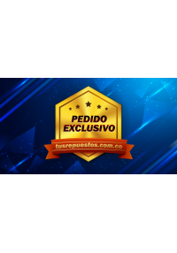 Pedido Exclusivo paola añez -313659