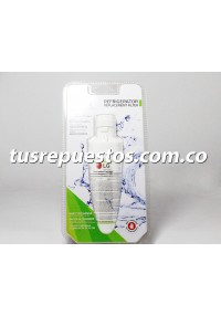 Filtro de agua para Nevera LG  Ref - LT1000 - ADQ74793504