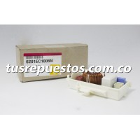 Tarjeta filter para lavadora LG  Ref 6201EC1006N