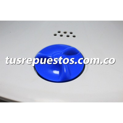 Agitador para lavadora Electrolux Digital
