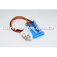 Sensor Temperatura para Nevera LG