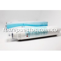 Filtro de agua para Nevera LG Ref ADQ32617701