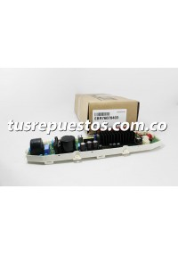 Tarjeta para Lavadora LG -  REF EBR76078403