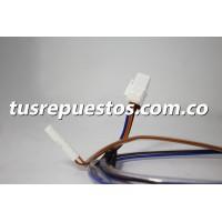 Sensor Temperatura  Generico para Nevera LG