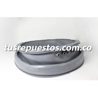 Diafragma para Lavadora LG Ref 4986ER0004F