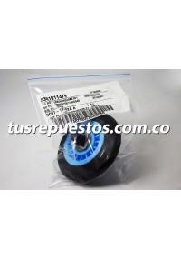 Rodachina para secadora Samsung Ref DC97-16782A