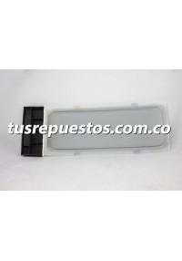 Filtro atrapamotas para secadora Whirlpool  REF WP349639