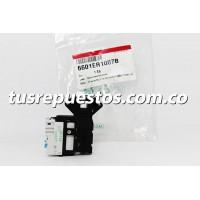 Switch puerta lavadora LG Ref 6601ER1007B