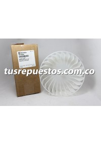 Blower para Secadora electrolux Ref 131476300