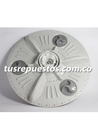 Agitador Lavadora  LG Ref 5845EN1425U