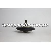 Rodachina para Secadora Electrolux Ref 134715900