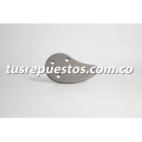 Bisagra para Nevera Whirlpool Ref W10188691