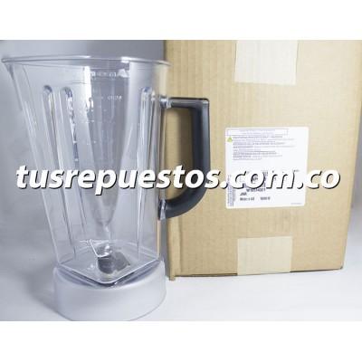 Vaso para Licuadora Kitchenaid Ref W10514321