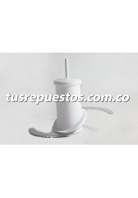 Cuchilla para picatodo Kitchenaid Ref W10451880