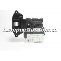 Switch puerta para Lavadora LG Ref  EBF49827803