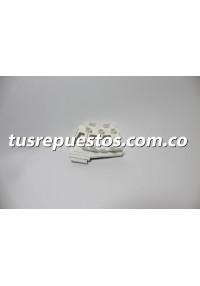 Sensor Motor Lavadora LG Ref 6501KW2002A