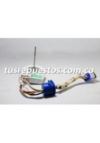 Motor Difusor para  Nevera GE