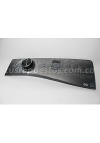 Panel para Lavadora Whirlpool Ref. W10750475