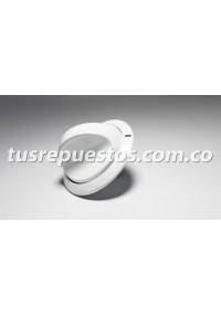 Perilla programador para Secadora Electrolux Ref. 131873304