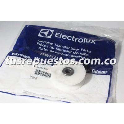 Polea Tensora Correa para Lavadora  Electrolux Ref 131852101