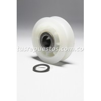 Polea tensor para Secadora Whirlpool Ref. 279640