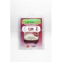 Protector de voltaje para lavadoras y microondas