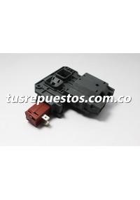 Switch puerta para lavadora carga frontal electrolux - frigidaire Ref 131763256