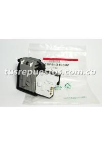Switch tapa lavadora LG Ref EBF61315802