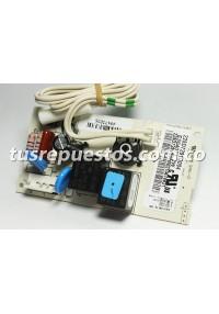 Tarjeta control para nevera Centrales GE Mabe Ref 225D7291G004 - G015