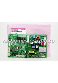 Tarjeta para Nevera LG Inverter EBR80860802