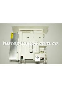 Tarjeta para lavadora Frigidaire Electrolux frontal 134743500