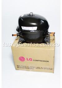 Unidad o compresor LG 1/5 Ref. CMA053LHCM