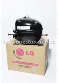 Unidad o compresor LG  1/6 Ref. CMA042LHCM