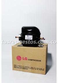 Unidad o compresor LG de 1/8 Ref. NSA36LACG