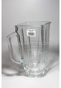 Vaso de vidrio para Licuadora Oster