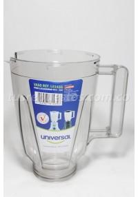 Vaso plástico para Licuadora Universal - Corona