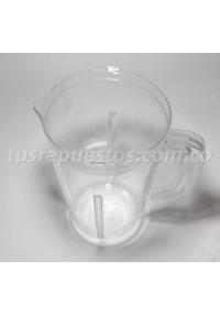 Vaso plástico para Licuadora Imusa - Samurai
