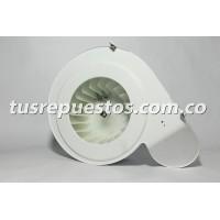 Blower o ventilador para secadora frigidaire Ref 134690800