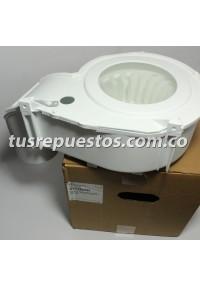 Blower o ventilador secadora frigidaire Ref 131775600