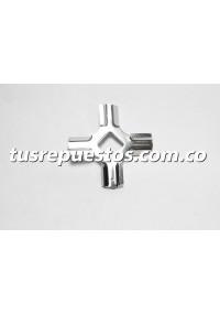 Cuchilla Kitchenaid Ref W10408733