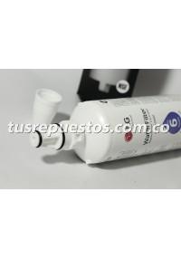 Filtro de agua para nevera LG Ref LT600 - 5231JA2006A